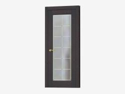 The door is interroom (XXX.51T)