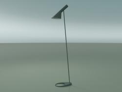 Floor lamp AJ FLOOR (20W E27, PALE PETROLEUM)