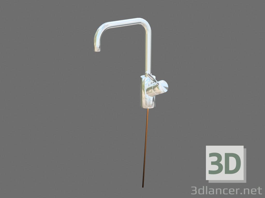 3D-Modellierung Mischbatterien MA702646 Modell kostenlos herunterladen