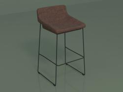 Cadeira de bar Comfy (111268, marrom)