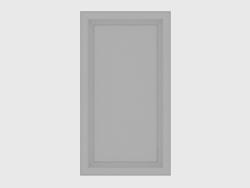 दर्पण ADONE MIRROR (120xH217)