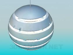 Chandelier-Ball