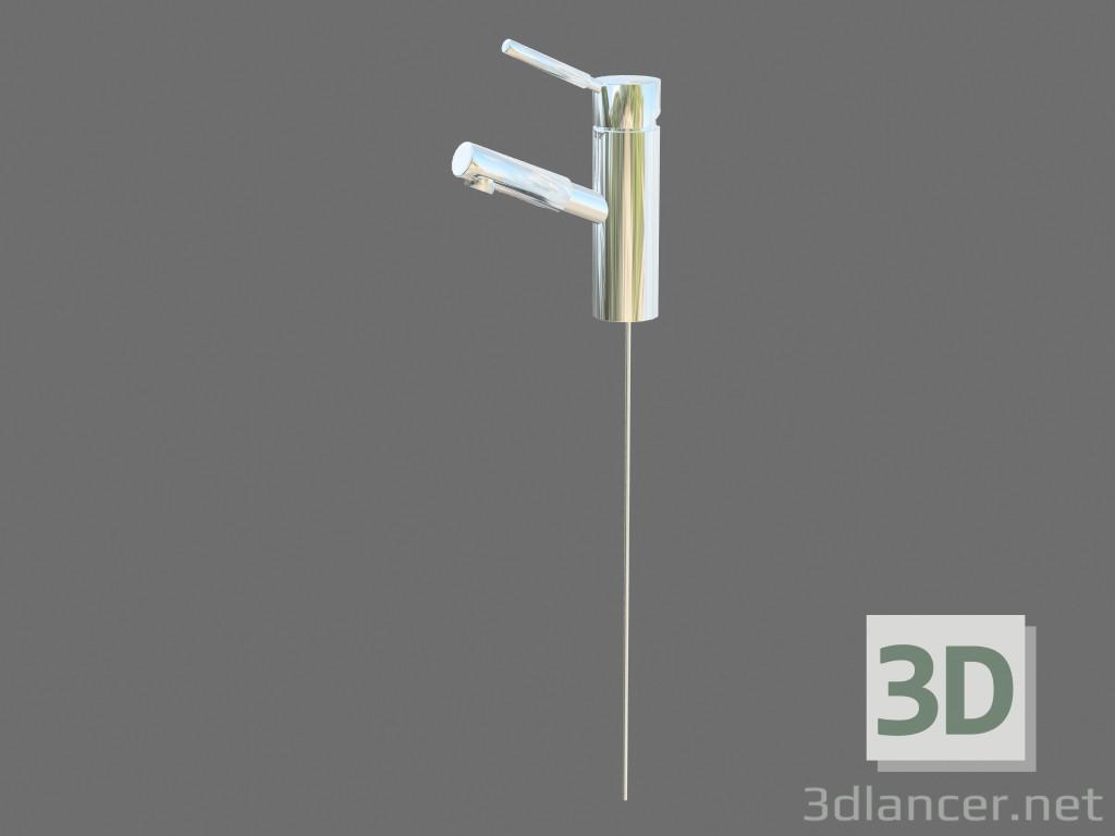 3D-Modellierung Waschbecken Wasserhahn MA702650 Modell kostenlos herunterladen