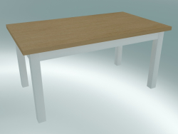 Dining table Oxford large folding