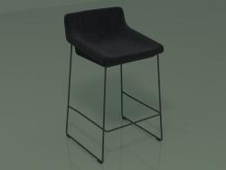 Half-bar chair Comfy (111269, black)