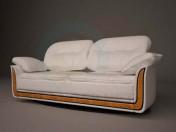 sofá clásico