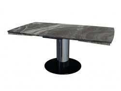 Table à manger 1222 Adler j'ai (construit 105 x 180 x 74) 2