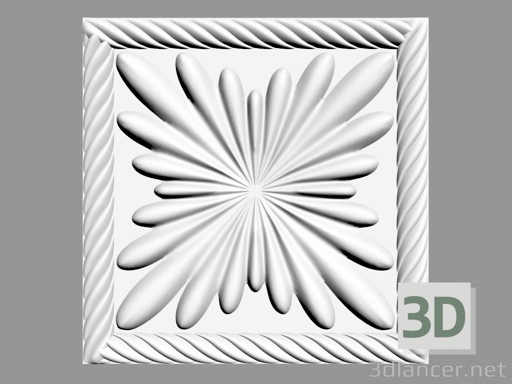 3d model Cube (K13) - preview