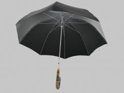 "Guarda-chuva ""Diplomata"""