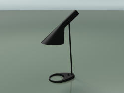 Table lamp AJ TABLE (20W E27, BLACK V2)
