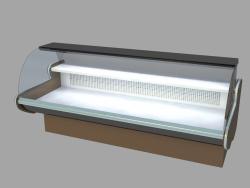 Холодильная витрина JBG2