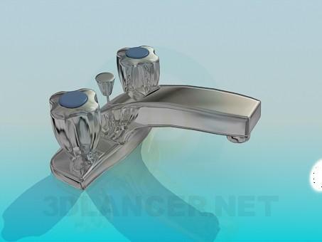 descarga gratuita de 3D modelado modelo Llave de la grúa