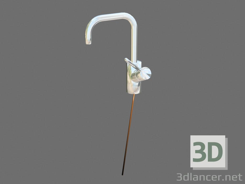 3D-Modellierung Wasserhahn MA702675 Modell kostenlos herunterladen