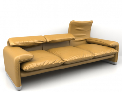 Sofa 675 Maralunga 40