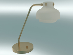 Table lamp Copenhagen (SC15, Ø16cm Base Ø17.5cm H 37cm, L 38cm)