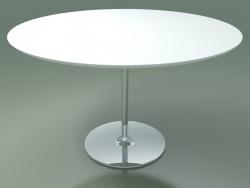 Table ronde 0712 (H 74 - P 120 cm, F01, CRO)