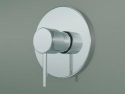 Single lever shower mixer (10616000)