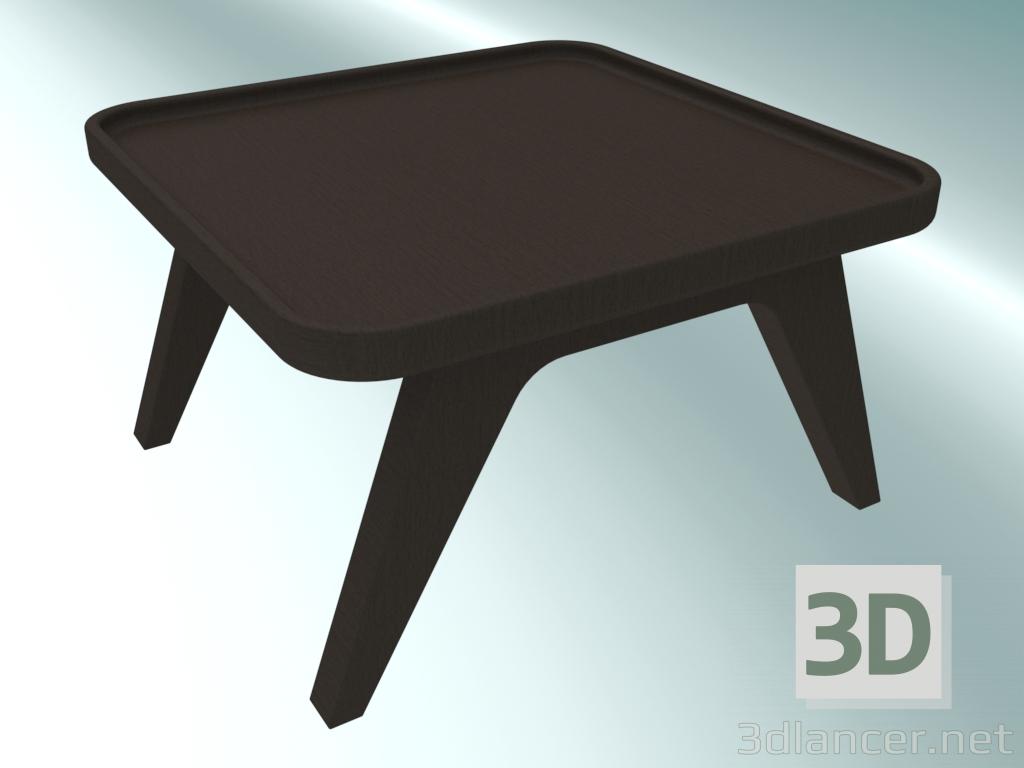 Tuto Table Basse Bois modèle 3d table basse (bois s2, 600x350x600 mm),profim max