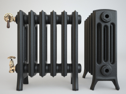 Demir Docum Tower radiator