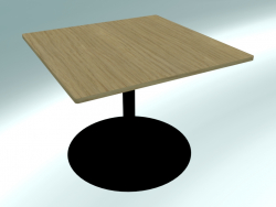 Table à hauteur réglable BRIO (H52 70 70Х70)