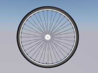 Bisiklet tekerleği