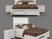 Bed Prentice