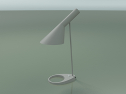 Table lamp AJ TABLE (20W E27, ORIGINAL GRAY)