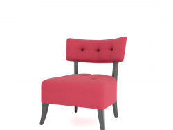 Herman Red Chair