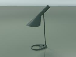 Table lamp AJ TABLE (20W E27, PALE PETROLEUM)