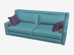 Double sofa Stanford