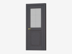 Interroom door (ХХХ.52W)