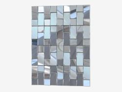 Зеркало настенное (LXJ049)
