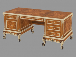 Writing desk Casanova (12303)