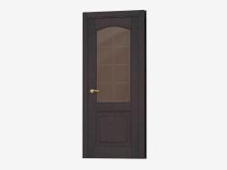 The door is interroom (XXX.53B1)