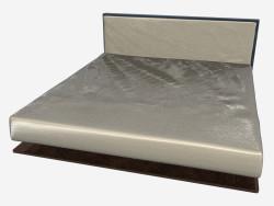 बिस्तर बकिंघम