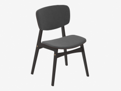 Upholstered chair SID (IDA009132039)