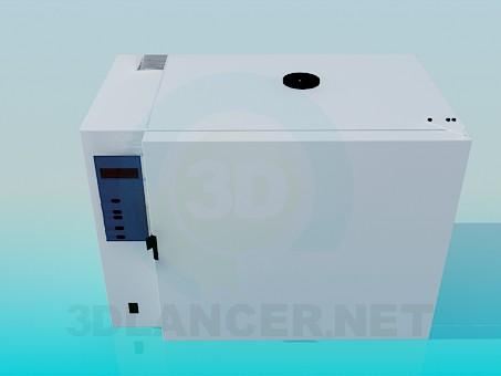 3d model Oven, 3ds, - Free Download | 3dlancer net