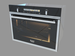 Built-in microwave oven (MWK 424 X)