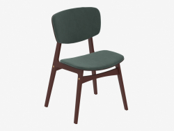 Upholstered chair SID (IDA009212069)