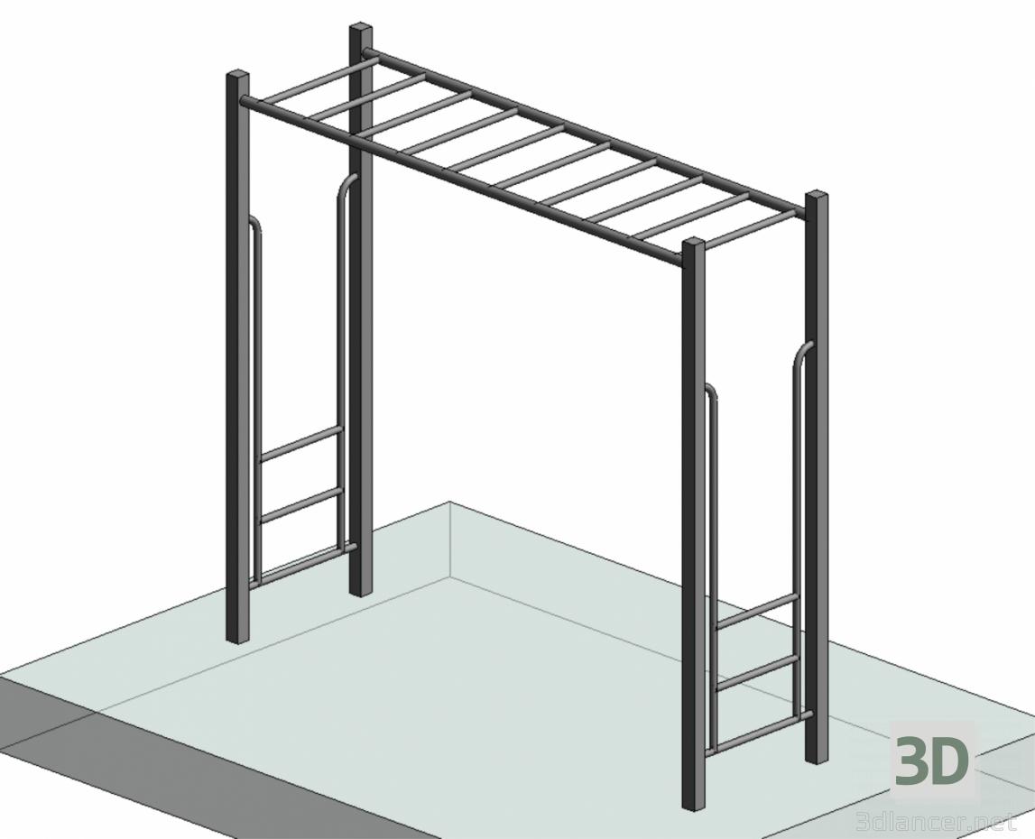 3d model Handle_2 - preview