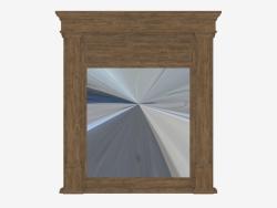Mirror for wall SUMNER MIRROR (9100.1151)