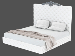 Double bed AVERY letto (2180)