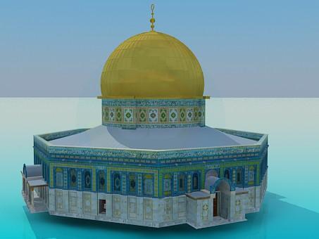 modelo 3D Catedral - escuchar