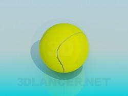 Tenis topu