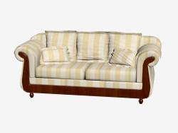 Тримісний диван (товар CO403)
