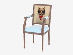 Cadeira de providência