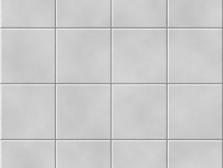 Piastrelle grigie