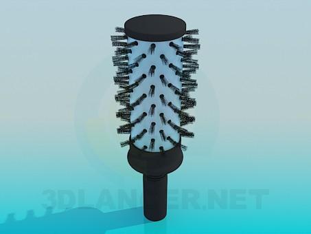 descarga gratuita de 3D modelado modelo Peine de