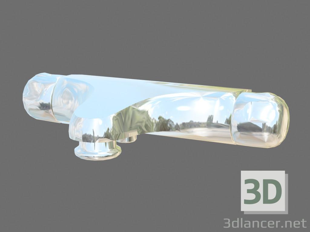 3D-Modellierung Wasserhahn MA150700 Modell kostenlos herunterladen