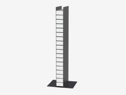Meuble colonne Dinah (PC20)